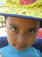 Ahmad Aiman Hakimi