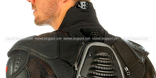 Neck Brace for motorcyclists by Dainese