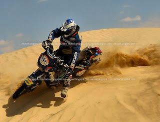Neck Brace for motorcyclists by KTM