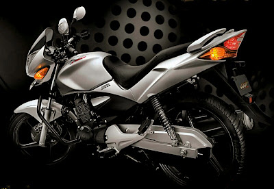 Hero Honda CBZ X-Treme