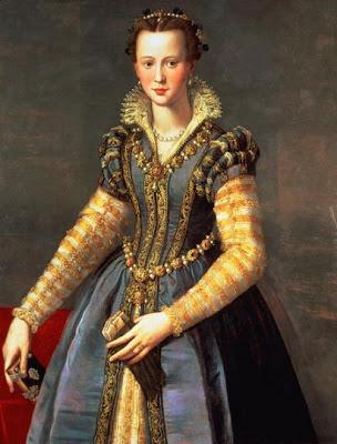 María de Médici, reina consorte de Francia