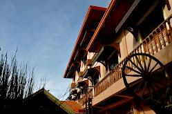 VIlla-Romana Hotel