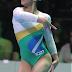 Juliana Santos deve voltar aos treinos em abril