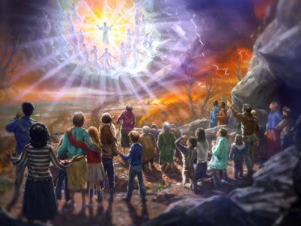 Jesus impactantes
