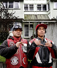 1000  images about NZ Gangs on Pinterest | Tes, Portrait and New ...