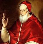 Papa San Pío V (1504-1572)