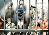 #1 Deadman Wonderland Wallpaper