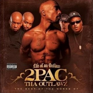Makavelli: 2Pac And Tha Outlawz - Life Of An Outlaw The ...