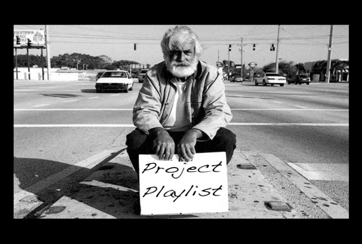 Project: Playlist
