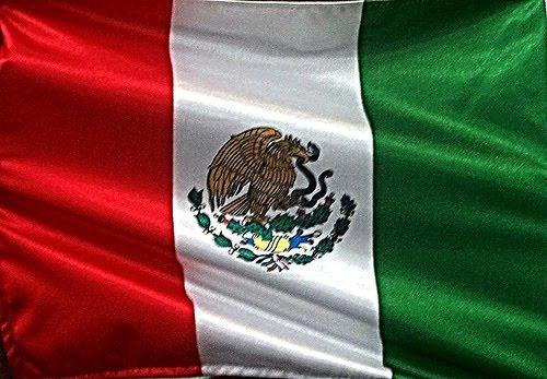 BANDERA DE MEXICO: Muchos se preguntan por que la bandera de mi pais no es