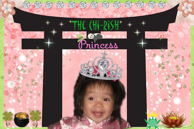 The Chi-Rish Princess