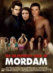 Filme Poster Os Vampiros Que Se Mordam DVDRip XviD Dual Áudio & RMVB Dublado