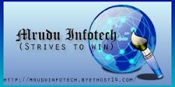 Mrudu Infotech