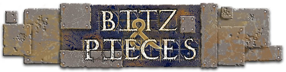 Bitz and Pieces
