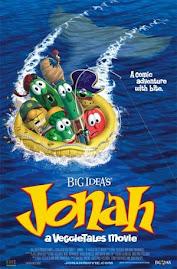 Veggie Tales - Jonah