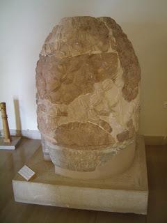 El Ónfalos, Delfos