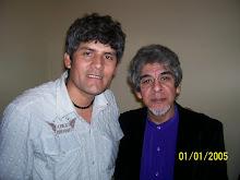 Gran cantor de todos los tiempos, DANIEL ALTAMIRANO!!!