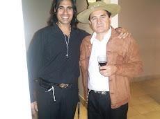 Gus Vazquez Palavecino Y Raul Palma...