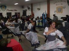 GRACIAS BALLET, EL CEIBAL!!!