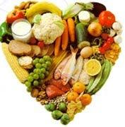 Use os alimentos a seu favor!