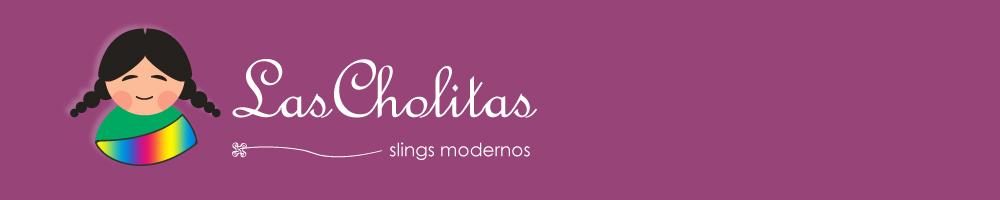 LasCholitas slings modernos