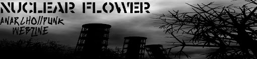 NUCLEAR FLOWER WEBZINE