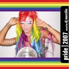 Pride 2007 Vol. 01