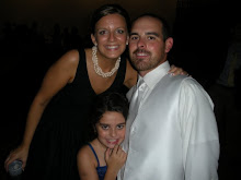 After the wedding