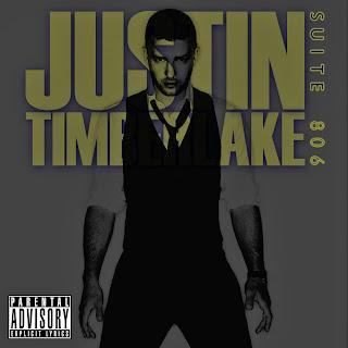 Justin Timberlake Suite  on Gabria Music  Justin Timberlake    Suite 806