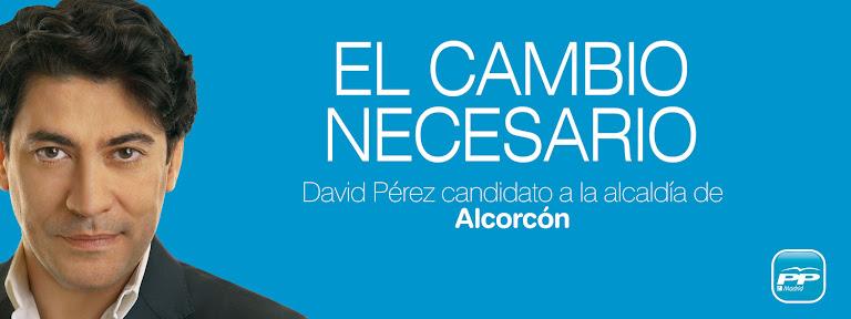 Alcorcón Popular