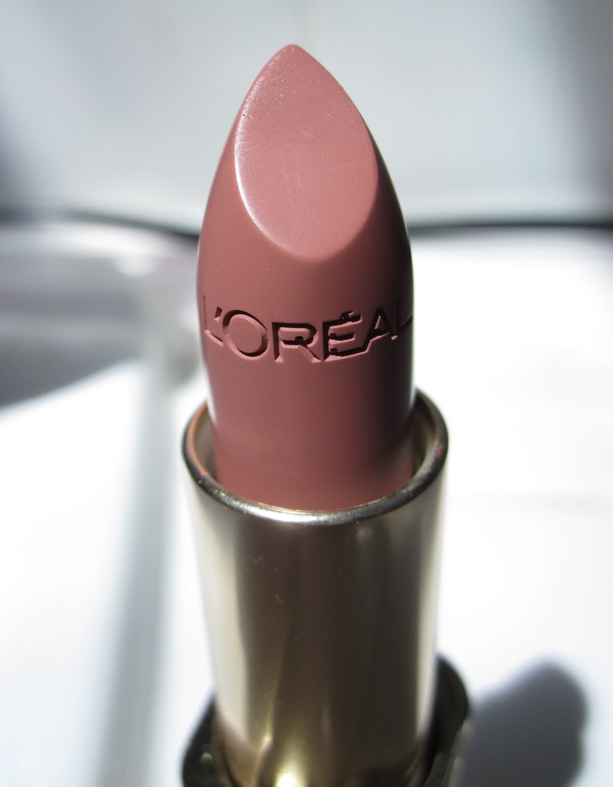 Loreal Nude Lipstick - Girls Wild Party