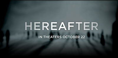 Hereafter Movie Trailer