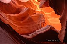Navajo Antelope Canyon