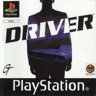 Driver PAL Super coletania (PSX PSP) Isos já convertidos