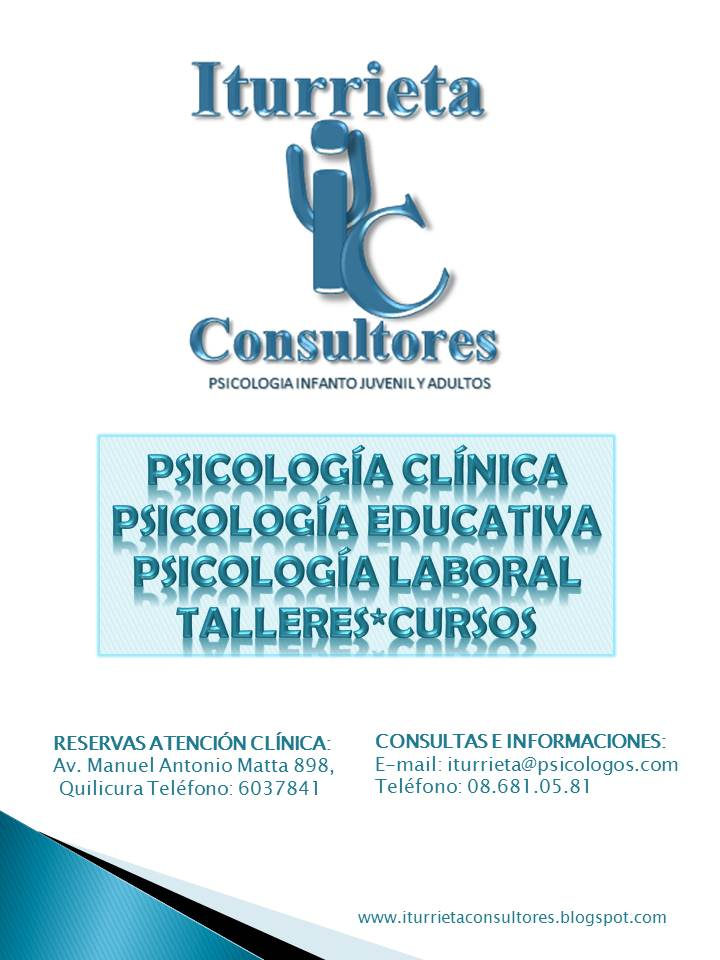 PSICOLOGIA INFANTO JUVENIL FLAYER++-+ITURRIETA+CONSULTORES+-+portada