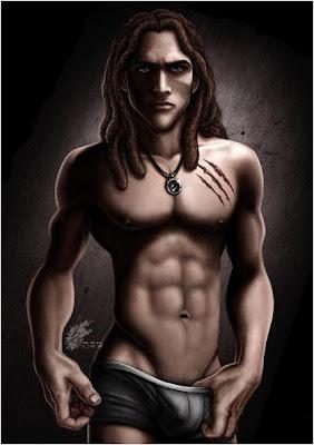 Tarzan fanarts Sexy+Disney+Tarzan
