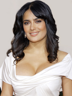 salma hayek height. salma hayek height. foot hayek