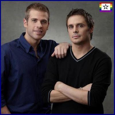Awards 2009: New Stars of the Year - SCOTT EVANS & BRETT CLAYWELL