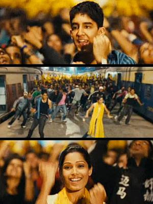 slumdog millionaire wallpapers. Slumdog Millionaire