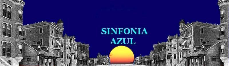 Sinfona azul