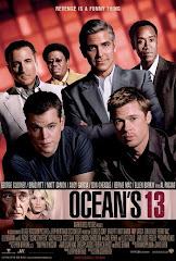 Ocean`s 13 (Ingles con subs español)
