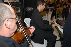 Cerimônia Orquestra Perfil