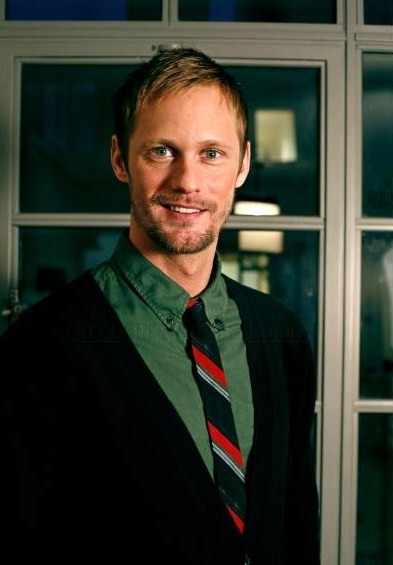 true blood eric northman actor. as Eric Northman on True