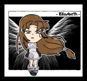 Lágrimas de Sangre - Elisabeth