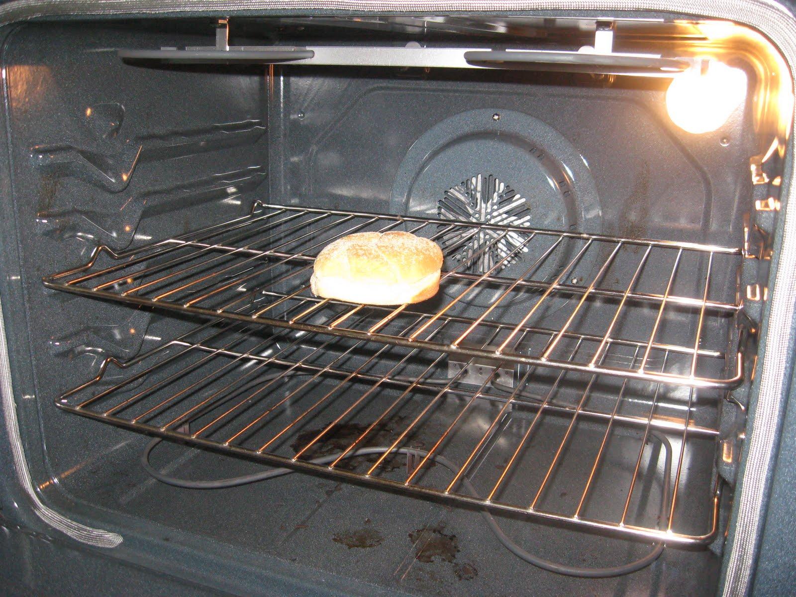 Mambino Organics Bun in the Oven Kit - m Bun in the oven photo