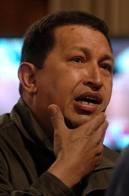 Foto 0 en  - Hugo Ch�vez con imagen negativa entre el 78 por ciento de colombianos