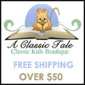 Shop AClassicTale.com