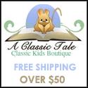 Shop AClassicTale.com