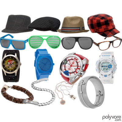 Men Fashion Accessories and Clothing for 2018
