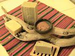 Saponi artigianali - Home made soaps